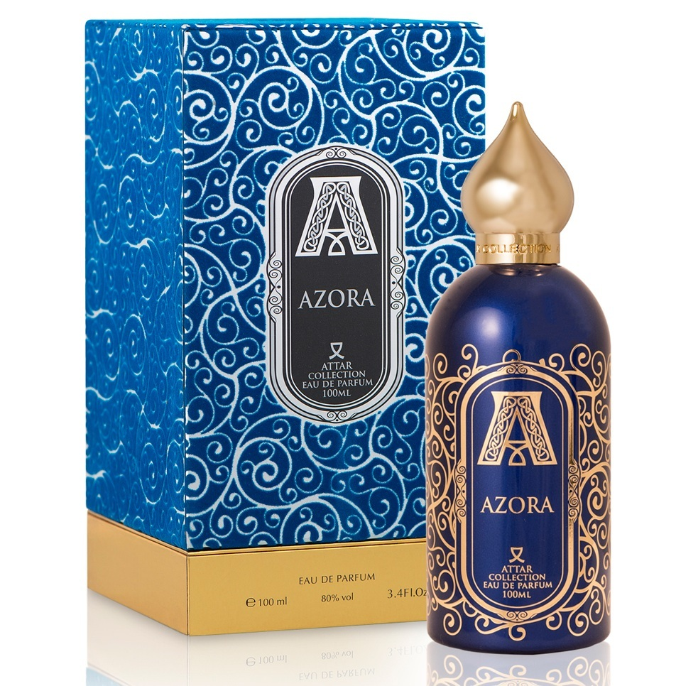 Attar Collection Azora EDP