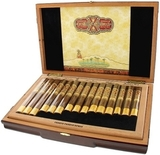 Arturo Fuente Opus X Holiday Collection Sampler
