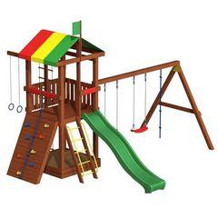 Детская игровая площадка «Джунгли 4М»