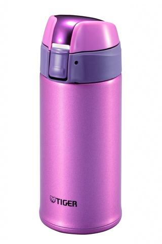 Термос Tiger MMQ-S035 Bright Pink