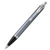 Parker IM Core - Light Blue Grey CT, шариковая ручка, M