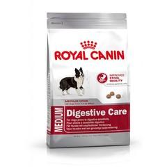 Royal Canin Medium Digestive Care для взрослых собак средних пород c чувствительной пищеварительной системой