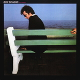Boz Scaggs ‎/ Silk Degrees (LP)
