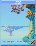 Yes / Like It Is - Yes At The Bristol Hippodrome (Blu-ray)