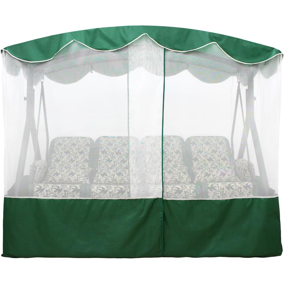 Дефа Люси Премиум зеленый москитная сетка