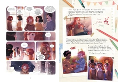 Дневники Вишенки Том 5: От первого снега до Персеид