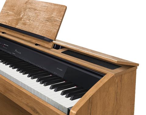 Цифровые пианино и рояли Casio PX-A800