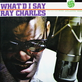 Ray Charles / What'd I Say (Mono)(LP)