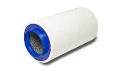 Фильтр Mini-line 200 м³/ч, ø 125 мм