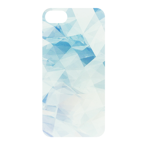 Чехол для IPhone 5/5S Blue Diamond