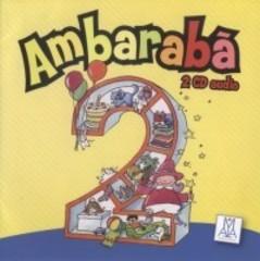 Ambaraba 2 (2 CD audio)