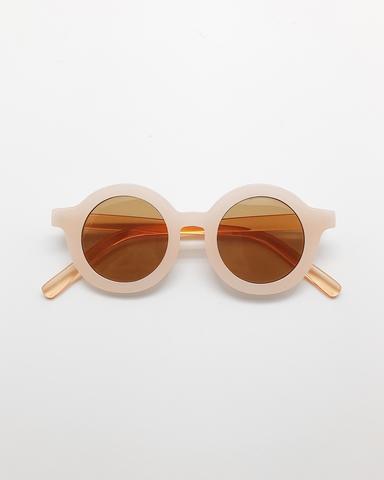 Солнечные очки RETRO светло-розовый