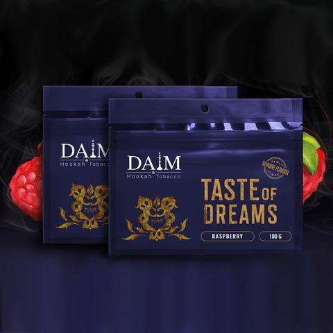Табак Daim Raspberry 100 г