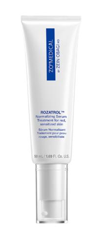ZEIN OBAGI | Розатрол Сыворотка для чувствительной, склонной к покраснению кожи / Rozatrol Normalizing Serum Treatment for Red, Sensitized Skin, (50 мл)