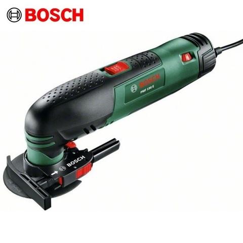 Инструмент многофункциональный BOSCH PMF 190 E 0603100520