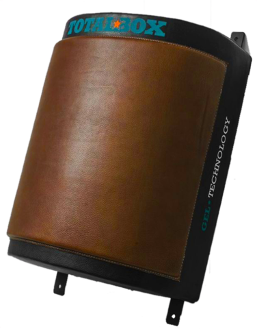 Подушка настенная TOTALBOX GEL TECHNOLOGY TLB GTК 50х60х30