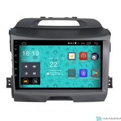 Штатная магнитола для Kia Sportage 3 10-16 на Android 6.0 Parafar PF537Lite