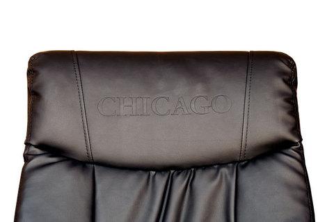 Офисное массажное кресло Chicago