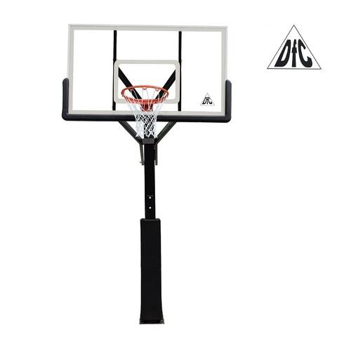 Стационарная баскетбольная стойка 72