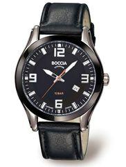Мужские наручные часы Boccia Titanium 3555-01