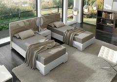 Кровать Fenicia Mobiliario 502 ALGINET DOUBLE