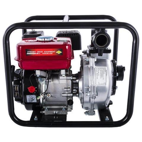 Мотопомпа бензиновая высоконапорная DDE PH50-80 (вых 50 мм,5.5 лc, 80 м.,18 м куб/час, бак (PH50-80), шт