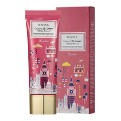 Eunyul Queen's BB Cream Spf50+ - BB-крем антивозрастной