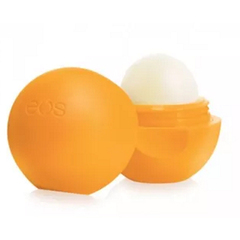 EOS Tangerine Smooth Sphere - Бальзам для губ Мандарин