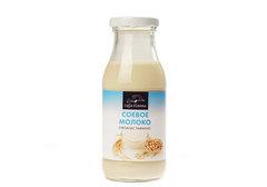 Соевое молоко ванильное, 235мл