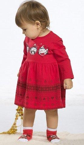 Pelican GFDJ1042/1 Платье для девочек
