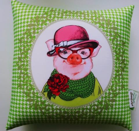 Подушка декоративная антистресс