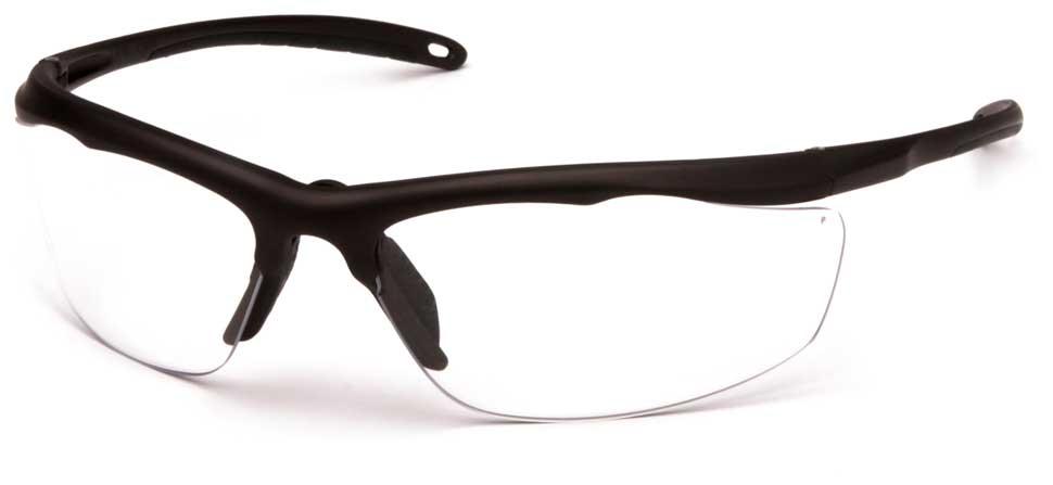 Очки баллистические стрелковые Pyramex Zumbro VGSBR210T Anti-fog прозрачные 96%