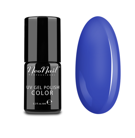 NeoNail Гель лак UV 6ml Water Iris №5404-1