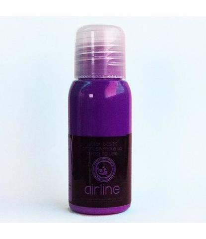 Аквагрим Cameleon для аэрографа 50мл фиолетовый