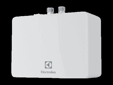 Проточный водонагреватель Electrolux NP 6 Aquatronic