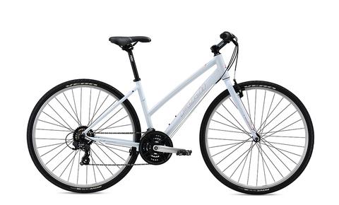 Велосипед Fuji Absolute 2.3 ST купить в магазине Ябегу.рф