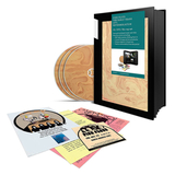 Pink Floyd / Reverber/ation (CD+DVD+Blu-ray)
