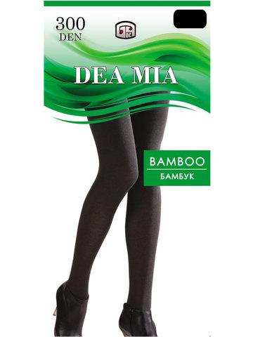 Колготки Bamboo 300 XXL Dea Mia