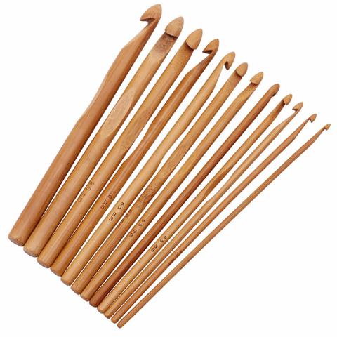 Бамбуковый крючок