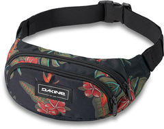 Сумка поясная Dakine HIP PACK JUNGLE PALM
