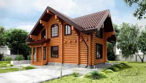 проект дома 633 в Жилино