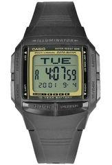 Мужские электронные часы Casio DB-36-9A