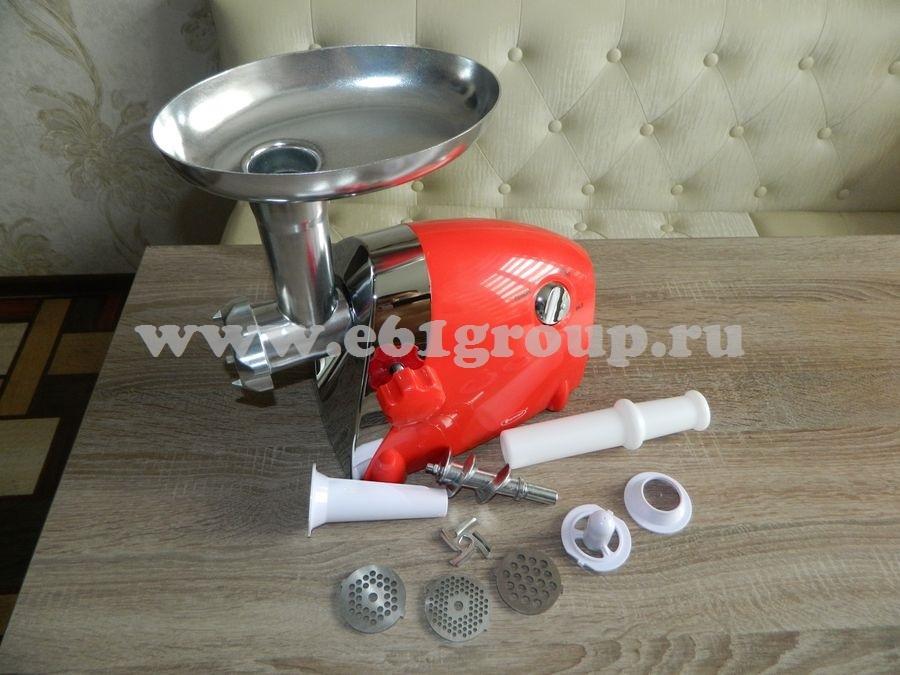 3 Мясорубка электрическая Комфорт Умница MЭ-2600Вт цена