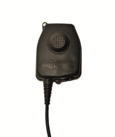 Адаптер PTT для радиостанции ICOM IC-F16