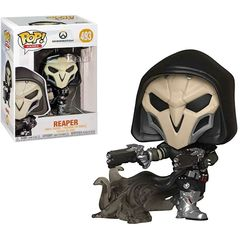 Overwatch - Reaper (Wraith) POP! Vinyl Figure