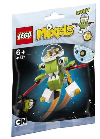 LEGO Mixels: Рокит 41527