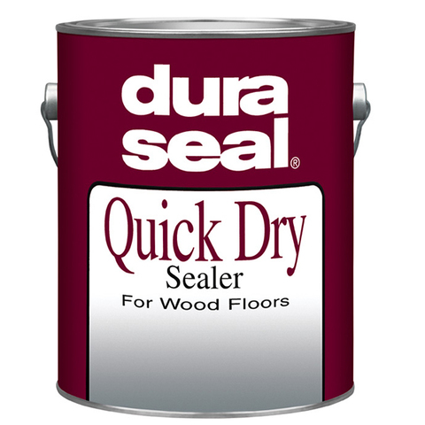 DURASEAL QUICK DRY масло для пола и стен
