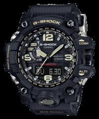 Наручные часы Casio G-Shock Mudmaster GWG-1000-1ADR
