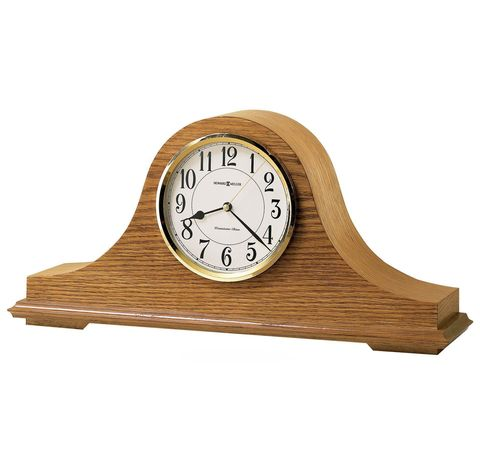Часы настольные Howard Miller 635-100 Nicholas
