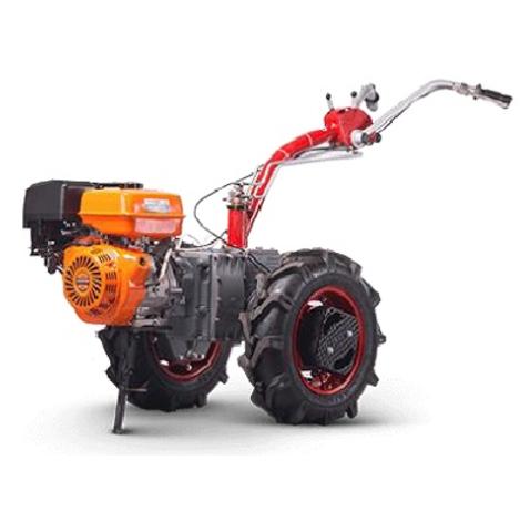 Мотоблок Мотор-Сич МБ-16 (16,3л.с.) бензиновый, ВОМ, колесо 5,00*12